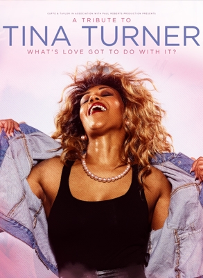 Tribute to Tina Turner